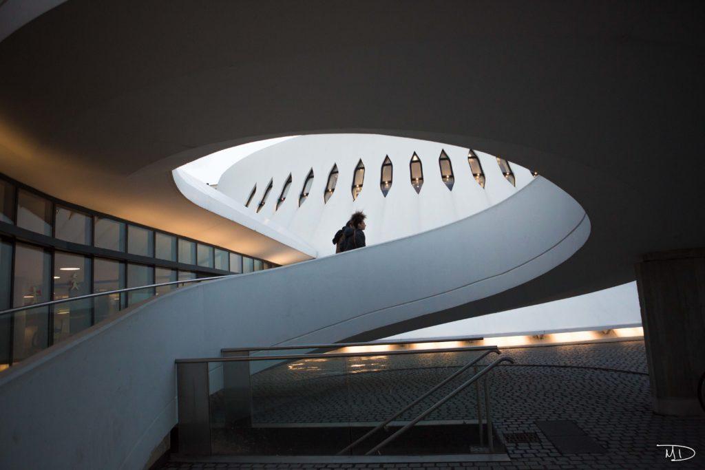 architecture - Le Havre