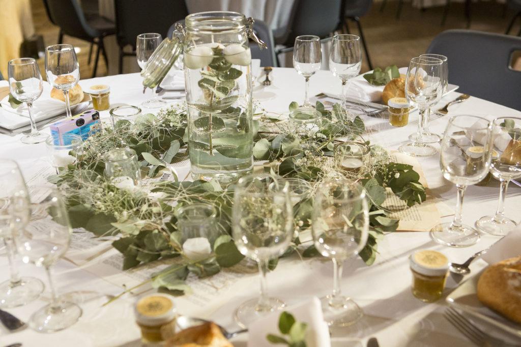 décorations - mariages - mariés