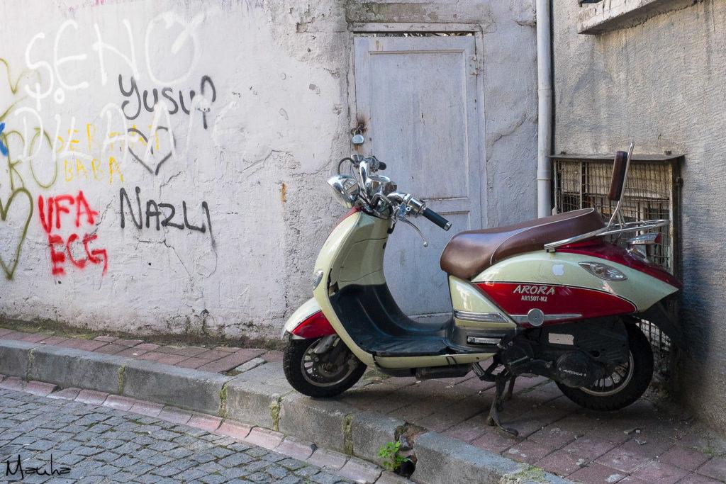 Instanbul -voyage - reportage - Asie - Europe - Turquie