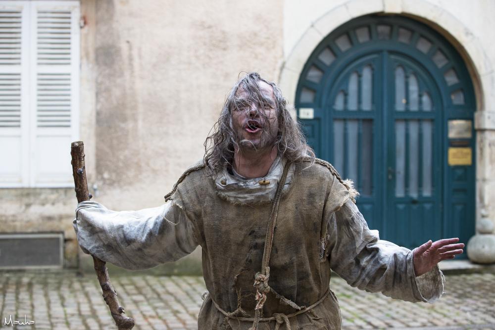 20ème Fête Médiévale de Semur-en-Auxois