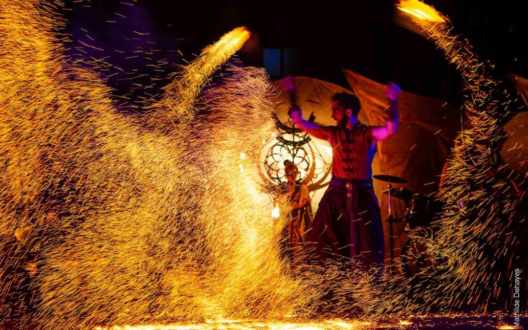 Festival Les Arts J'Entends